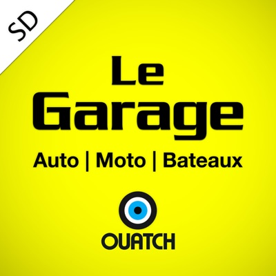 Le Garage (SD):OUATCH