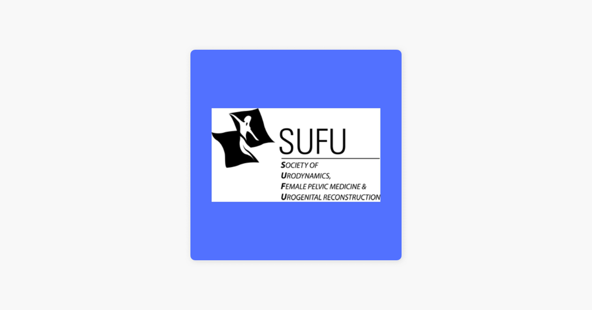 SUFU podcast on Apple Podcasts