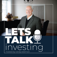 Let's Talk Investing podcast