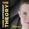 The Think Different Theory With Josh Forti artwork