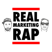 Real Marketing Rap podcast