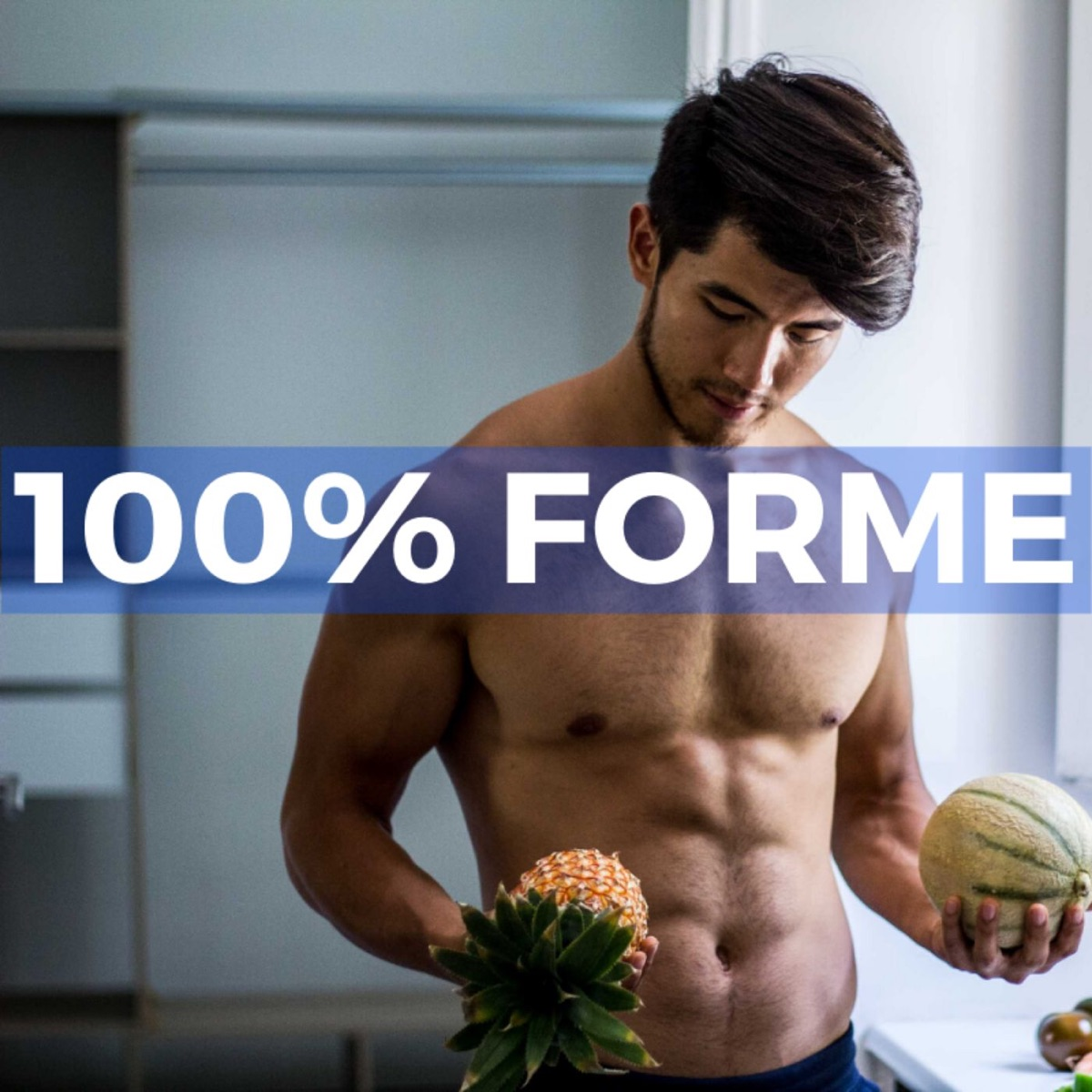 100% forme par jiang coaching