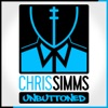 Chris Simms Unbuttoned artwork