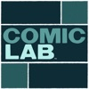 Comic Lab artwork