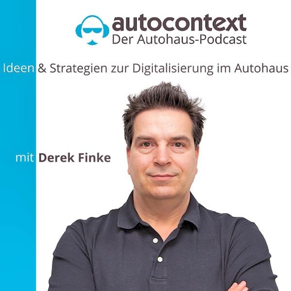 autocontext - Der Autohaus-Podcast (Stand 2015)