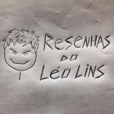 Resenhas do Léo Lins:resenhas do léo lins