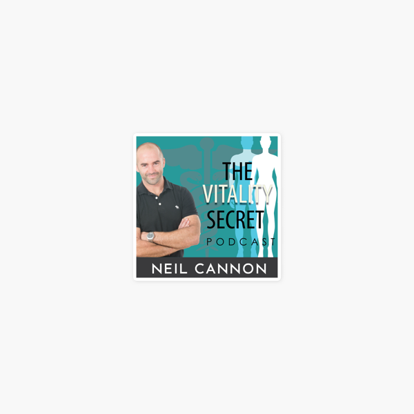 The Vitality Secret Podcast - Defy Disease, Combat Common