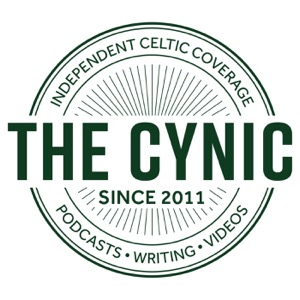 The Cynic   A Celtic FC Podcast