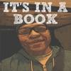 It's In A Book artwork