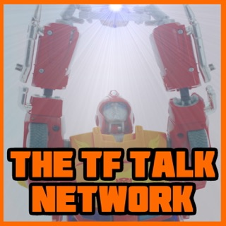 Radio Free Cybertron: The Transformers Podcast on Apple Podcasts