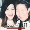 Siena and Toast: The Podcast artwork