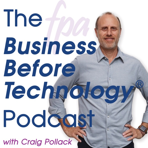 Business Before Technology