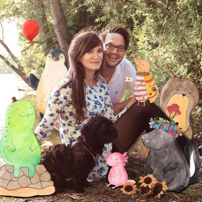 Mr. & Mrs. Panda´s magische Welten