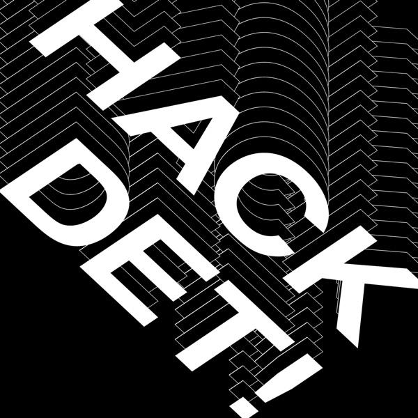 Hack Det! - En podcast for unge kulturskabere
