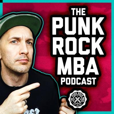 The Punk Rock MBA:Finn Mckenty