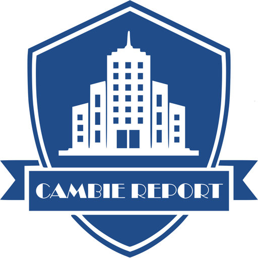 Cover image of Cambie Report