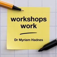 workshops work podcast
