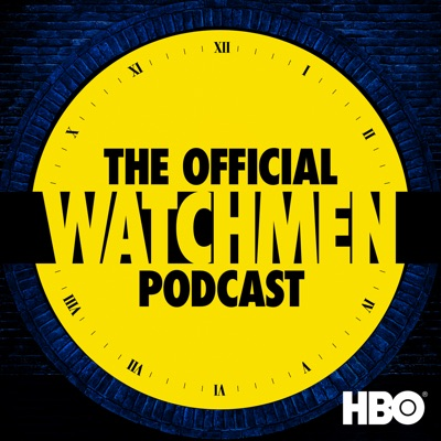 The Official Watchmen Podcast:HBO