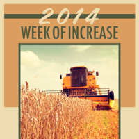 Week Of Increase 2014 SD Video podcast
