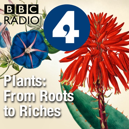 Cover image of Plants: From Roots to Riches