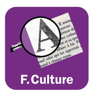 Littérature:France Culture