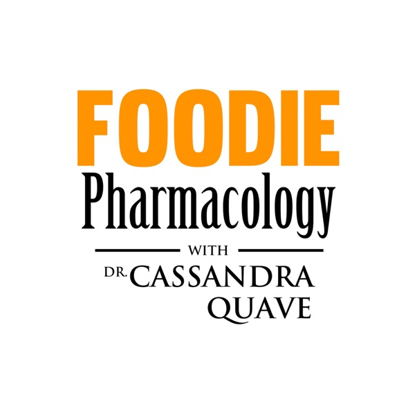 Foodie Pharmacology