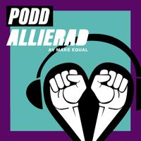 Podd Allierad podcast