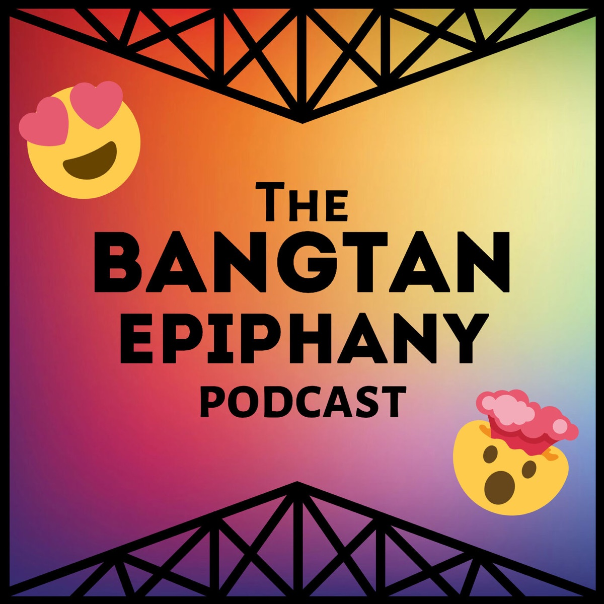 The Bangtan Epiphany - A BTS Podcast
