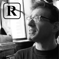 Rated 'R' (for Reviewed) with Edward James Beesley podcast