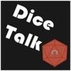 Dice Talk artwork