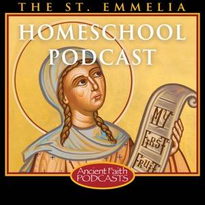 The Saint Emmelia Podcast