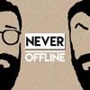 Never Offline artwork