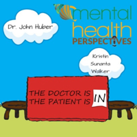 Mental Health Perspectives podcast