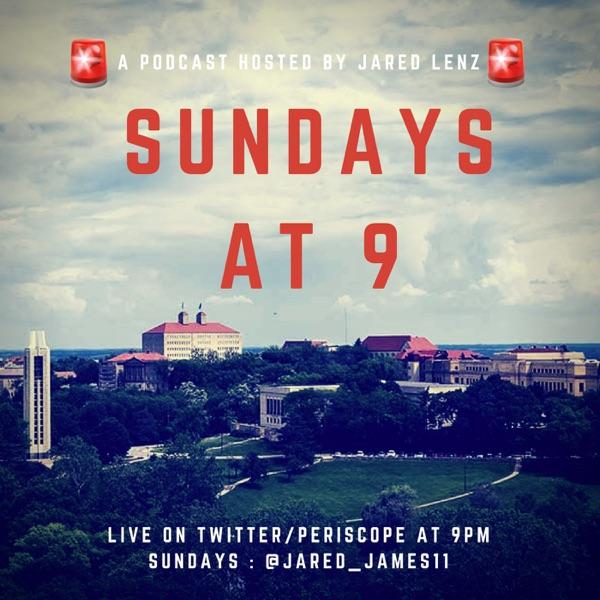 Sundays At 9 With Jared Lenz