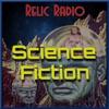 Relic Radio Sci-Fi (old time radio) artwork