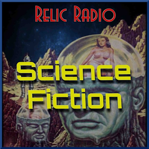 Cover image of Relic Radio Sci-Fi (old time radio)