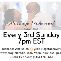 Marriage Takeover podcast