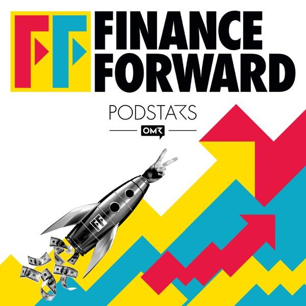 Finance Forward - Der Podcast zu New Finance, Fintech, Crypto, Blockchain & Co.