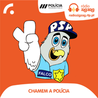 Chamem a Polícia podcast