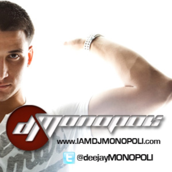 DJ Monopoli's Official Podcast