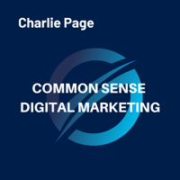 Common Sense Digital Marketing podcast