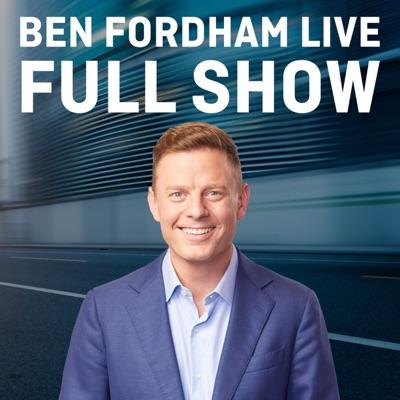 Ben Fordham: Full Show:Radio 2GB