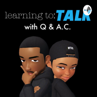 Learning To Talk podcast