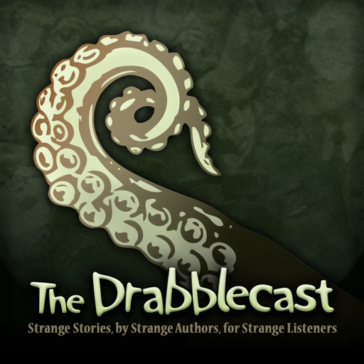 Cover image of The Drabblecast Audio Fiction Podcast