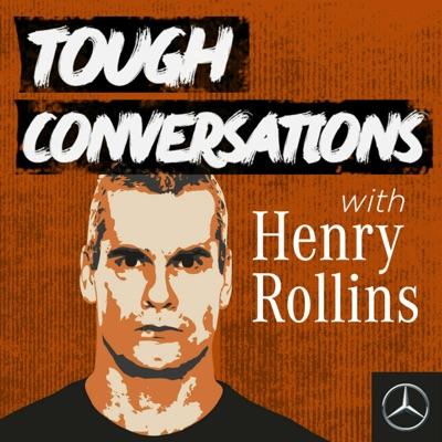 Tough Conversations with Henry Rollins:Mercedes-Benz Vans Australia
