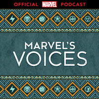 Marvel's Voices podcast