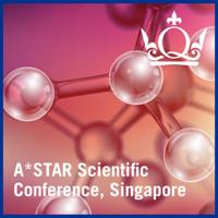 A*STAR Scientific Conference podcast
