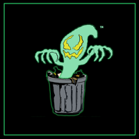 Ghost in the Garbage podcast