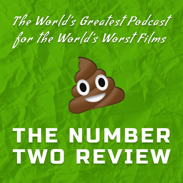 The Number Two Review - Bad Film Reviews for the World's Worst Films