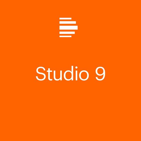 Studio 9 - Deutschlandfunk Kultur